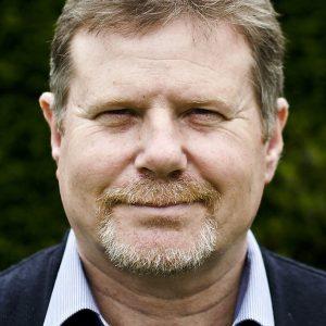 Gary Heseltine