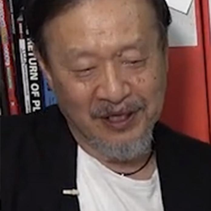 Shinichiro Namiki